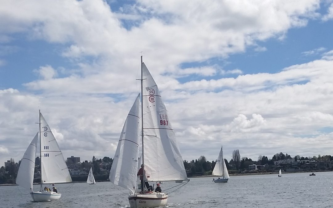 Janet Stamper Spring Series Race Day 2